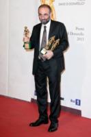 Giuseppe Tornatore - Roma - 14-06-2013 - David di Donatello: trionfa Tornatore