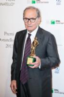 Ennio Morricone - Roma - 14-06-2013 - David di Donatello: trionfa Tornatore