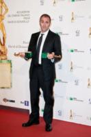 Valerio Mastandrea - Roma - 14-06-2013 - David di Donatello: trionfa Tornatore