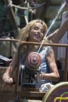 Valeria Marini - Valmontone - 15-06-2013 - Sexy splash party al MagicLand con Valeria Marini