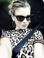 Emma Marrone - Milano - 15-06-2013 - Dillo con un Tweet: una bagnina di nome Nicole Minetti