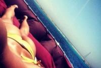 Nicole Minetti - Milano - 15-06-2013 - Dillo con un Tweet: una bagnina di nome Nicole Minetti