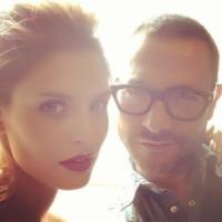Bianca Balti - Milano - 15-06-2013 - Dillo con un Tweet: una bagnina di nome Nicole Minetti