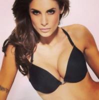 Elisabetta Canalis - Milano - 15-06-2013 - Dillo con un Tweet: una bagnina di nome Nicole Minetti