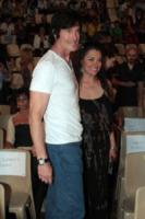 Ronn Moss - Taormina - 15-06-2013 - Russell Crowe inaugura con stile il Festival di Taormina