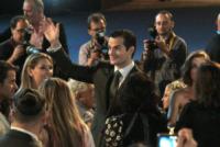 Henry Cavill, Amy Adams - Taormina - 15-06-2013 - Russell Crowe inaugura con stile il Festival di Taormina