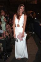 Cristina Chiabotto - Taormina - 15-06-2013 - Russell Crowe inaugura con stile il Festival di Taormina