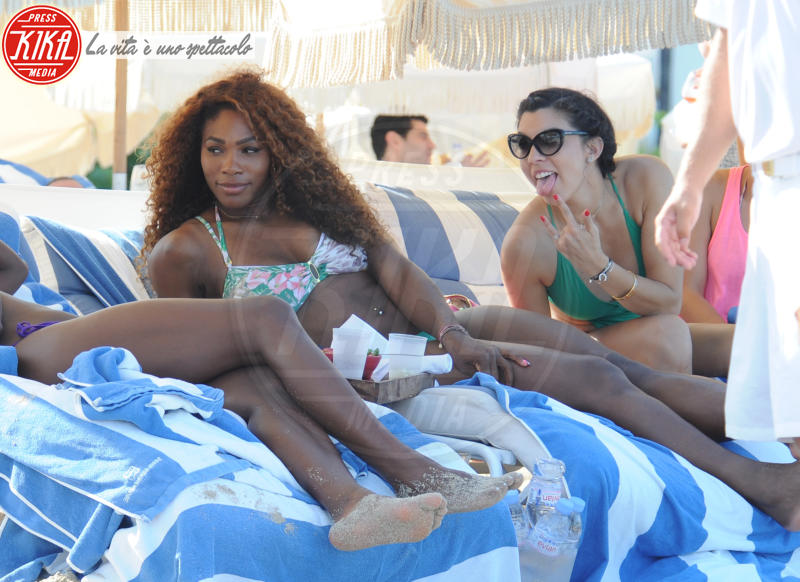 Serena Williams - Miami - 16-06-2013 - Estate 2016: voi che fototipo siete?