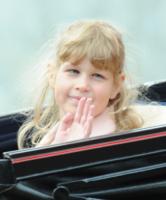 Lady Louise Windsor - Londra - 15-06-2013 - Principesse adolescenti sui troni d'Europa: le riconoscete?