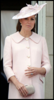 Kate Middleton - Londra - 15-06-2013 - Royal baby: è nato il futuro Re, sta bene e pesa quasi 4 chili