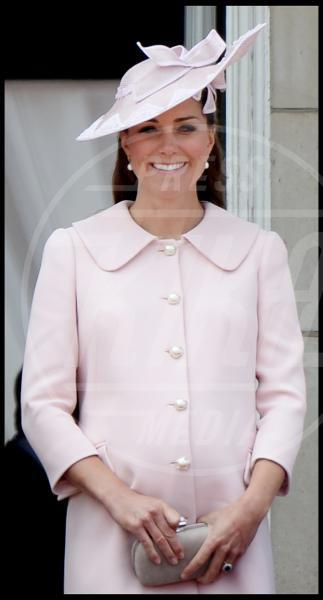 Kate Middleton - Londra - 15-06-2013 - Kate Middleton, abito che vince non si cambia!