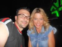 Maddalena Corvaglia - 16-06-2013 - Dillo con un tweet: Belen Rodriguez, meglio bagnante che mamma