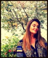 Veronica Rodriguez - 16-06-2013 - Dillo con un tweet: Belen Rodriguez, meglio bagnante che mamma