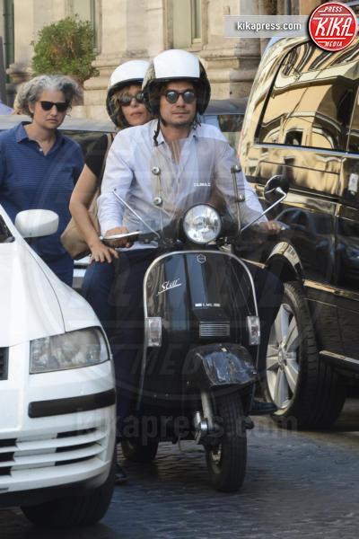 Riccardo Scamarcio, Valeria Golino - Roma - 15-06-2013 - Scamarcio-Golino: la storia d'amore è finita