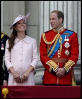 Principe William, Kate Middleton - Londra - 15-06-2013 - Un penny d'argento per ogni piccolo inglese nato il 22/7/2013