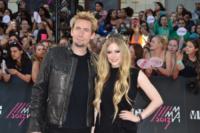 Chad Kroeger, Avril Lavigne - Toronto - 16-06-2013 - Avril Lavigne e Chad Kroeger: ora l'addio è ufficiale