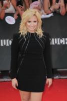 Demi Lovato - Toronto - 16-06-2013 - Morto il padre di Demi Lovato, la cantante non lo vedeva da anni