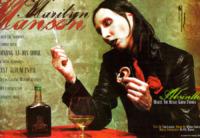 Marilyn Manson - 17-06-2013 - Nunc est bibendum: quando l'alcool sa di celebrità