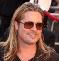 Brad Pitt - New York - 17-06-2013 - Brad Pitt in nero alla premiere  mondiale del film  War World Z