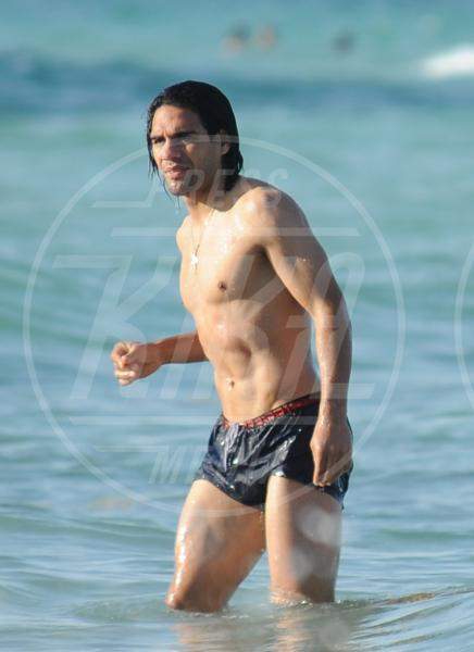 Radamel Falcao - Miami - 17-06-2013 - Quando il successo vien dal basso…