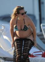 Lorelei Taron - Miami - 17-06-2013 - Radamel Falcao, in attesa del figlio e del Montecarlo