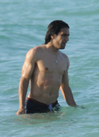 Radamel Falcao - Miami - 17-06-2013 - Radamel Falcao, in attesa del figlio e del Montecarlo