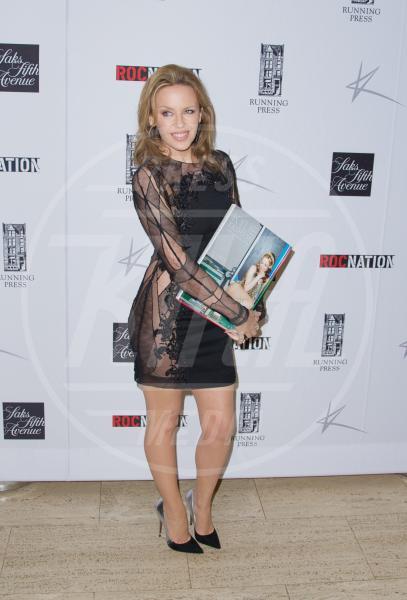 """Kylie Minogue - New York - 17-06-2013 - """"A 40 anni non sei più sexy!"""" Sicura, Miley Cyrus?"""
