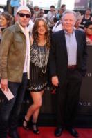 James Haven, Jon Voight - New York - 17-06-2013 - C'è ancora maretta tra Angelina Jolie e il padre?