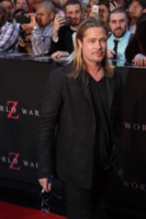 Brad Pitt - New York - 17-06-2013 - C'è ancora maretta tra Angelina Jolie e il padre?