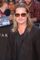Brad Pitt - New York - 17-06-2013 - Tanti auguri Brad Pitt: la star di Hollywood compie 50 anni