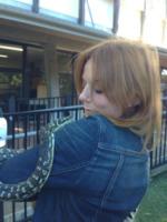 Geri Halliwell - Sydney - 18-06-2013 - Geri Halliwell, da Spice Girl alla nuova dottoressa Doolittle