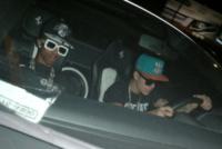 Lil Twist, Justin Bieber - Los Angeles - 17-06-2013 - Justin Bieber e Selena Gomez: riuniti e già in crisi