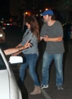 Javier Bardem, Penelope Cruz - Madrid - 15-06-2013 - Penelope Cruz e Javier Bardem: è nato il secondogenito