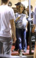 Penelope Cruz - Madrid - 15-06-2013 - Penelope Cruz e Javier Bardem: è nato il secondogenito