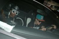 Lil Twist, Justin Bieber - Los Angeles - 18-06-2013 - Justin Bieber innocente, non è scappato dopo un incidente