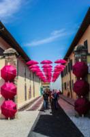 Pitti - Firenze - 18-06-2013 - Firenze: apre i battenti l'84esima edizione di Pitti