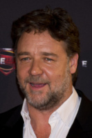 Russell Crowe - Madrid - 17-06-2013 - Russell Crowe debutterà alla regia con The Water diviner