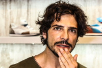 Marco Bocci - Firenze - 18-06-2013 - Marco Bocci: il bello di Pitti Immagine Uomo