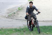 Taylor Lautner - New York - 18-06-2013 - Taylor Lautner nella seconda stagione di Scream Queens