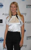 "Gwyneth Paltrow - Las Vegas - 18-06-2013 - Gwyneth Paltrow: ""La miglior decisione? Sposare mio marito"""