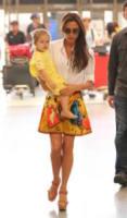 Harper Seven Beckham, Victoria Beckham - Los Angeles - 01-06-2013 - Rughe, macchie e cicatrici mettono le dive… in ginocchio!