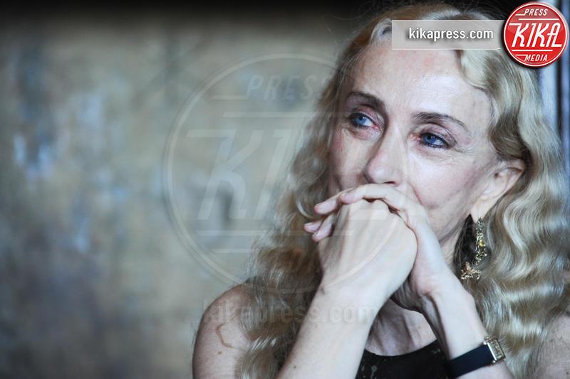 Franca Sozzani - Firenze - 19-06-2013 - Donne per un mondo migliore, quante ambasciatrici tra le vip!