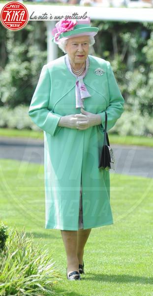 Regina Elisabetta II - Ascot - 19-06-2013 - Dio salvi la regina: Elisabetta II compie 89 anni