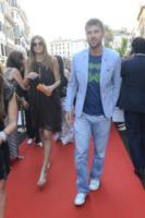 Fabio Fulco, Cristina Chiabotto - Roma - 19-06-2013 - Addio Fabio: Cristina Chiabotto bacia lui...