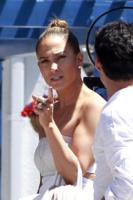 Jennifer Lopez - Los Angeles - 19-06-2013 - Marc Anthony e Jennifer Lopez: insieme in nome dei figli