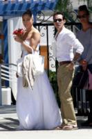 Marc Anthony, Jennifer Lopez - Los Angeles - 19-06-2013 - Marc Anthony e Jennifer Lopez: insieme in nome dei figli