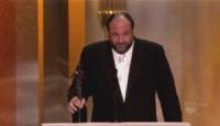 James Gandolfini - Los Angeles - 27-01-2008 - E' morto James Gandolfini della serie tv I soprano