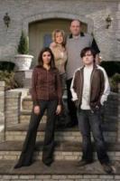 Robert Iler, James Gandolfini, Edie Falco, Jamie-Lynn Sigler - Los Angeles - 28-03-2007 - E' morto James Gandolfini della serie tv I soprano