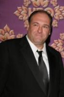 James Gandolfini - Los Angeles - 16-09-2007 - E' morto James Gandolfini della serie tv I soprano