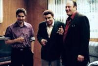 James Gandolfini - Los Angeles - 28-03-2007 - E' morto James Gandolfini della serie tv I soprano